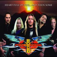 Brother Firetribe - Heart Full Of Fire... And Then Some