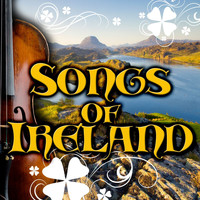 Paddy Kelly - Songs Of Ireland