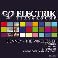 Denney - The Wireless EP
