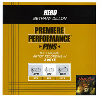 Bethany Dillon - Premiere Performance Plus: Hero