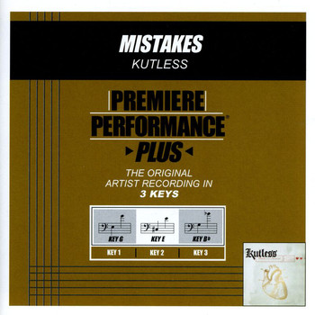 Kutless - Premiere Performance Plus: Mistakes