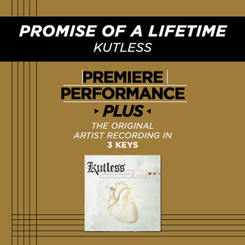 Kutless - Premiere Performance Plus: Promise Of A Lifetime