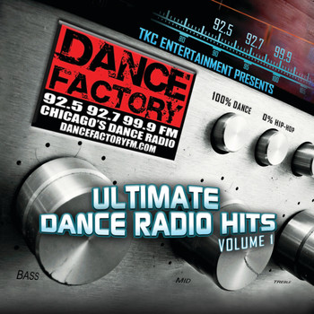 Various Artists - Dance Factory