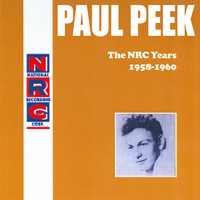 Paul Peek - The NRC Years