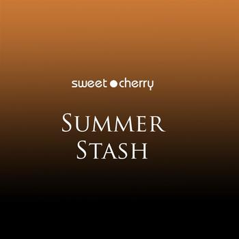 Various Artists - Sweet Cherry Summer Stash