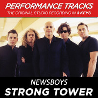 Newsboys - Premiere Performance Plus: Strong Tower