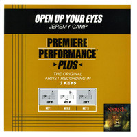 Jeremy Camp - Premiere Performance Plus: Open Up Your Eyes
