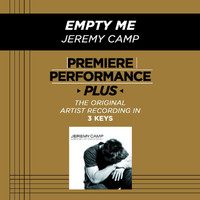 Jeremy Camp - Premiere Performance Plus: Empty Me