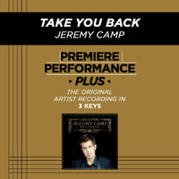 Jeremy Camp - Take You Back