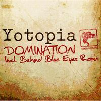 Yotopia - Domination