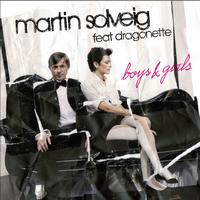 Martin Solveig - Boys & Girls
