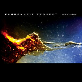 Various Artists - Fahrenheit Project Part Four
