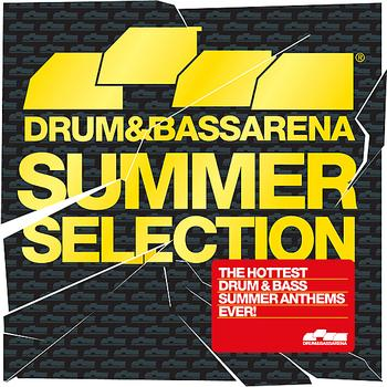 Various Artists - Drum&BassArena Summer Selection