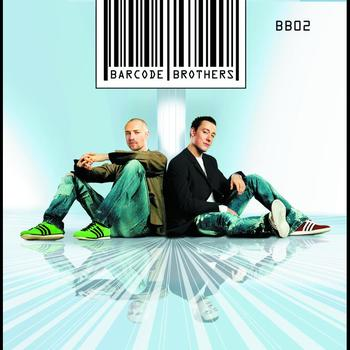 Barcode Brothers - BB02