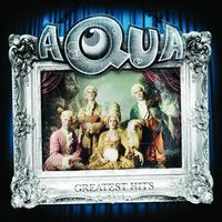 Aqua - Greatest Hits (Speciel Edition)