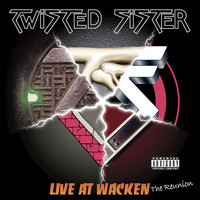 Twisted Sister - Live....Past & Present (Live At Wacken: The Reunion [Explicit])
