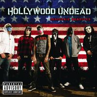 Hollywood Undead - Desperate Measures (Explicit)