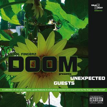Doom - Unexpected Guests