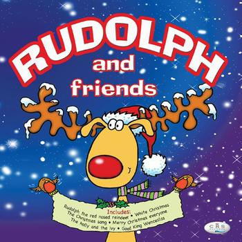 The C.R.S. Players - Rudolph and Friends