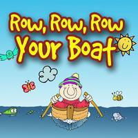 The C.R.S. Players - Row, Row, Row Your Boat