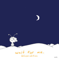 Moby - Wait For Me - Deluxe Edition