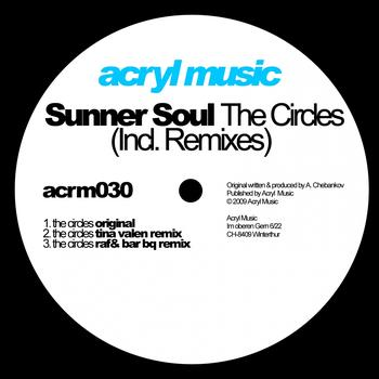 Sunner Soul - The Circles