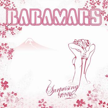 Babamars - Surprising Twists (Explicit)