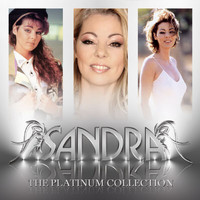 Sandra - Platinum Collection
