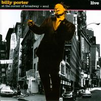 Billy Porter - At The Corner of Broadway + Soul