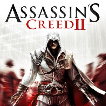 Jesper Kyd - Assassin's Creed 2 (Original Game Soundtrack)
