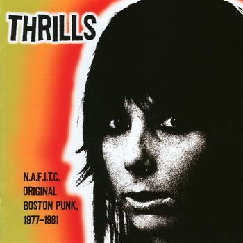 The Thrills - N.A.F.I.T.C.