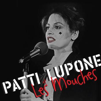 Patti LuPone - Patti LuPone at Les Mouches
