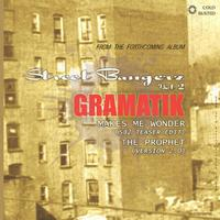 Gramatik - From the Forthcoming Album - Street Bangerz Vol. 2