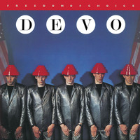 Devo - Freedom Of Choice (Deluxe Remastered Edition)