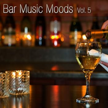 Atlantic Five Jazz Band - Bar Music Moods Vol. 5
