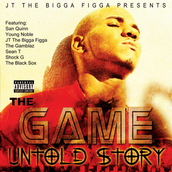 The Game - Untold Story (Digital Re-Release with Bonus Tracks) (Explicit)