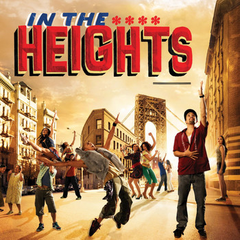 In The Heights Original Cast - In The Heights (Original Cast Recording)