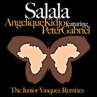 Angelique Kidjo - Junior Vasquez - Salala Remixes