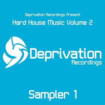 Jimmy Dean - Hard House Muisc Volume 2 (Sampler 1)