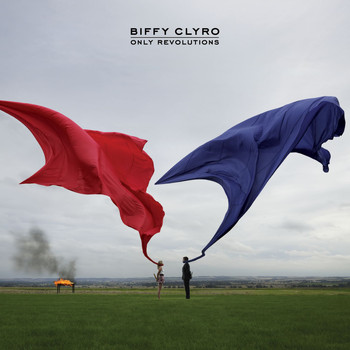 Biffy Clyro - Only Revolutions (Standard Digital Album [Explicit])