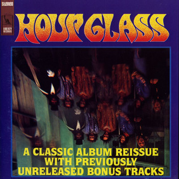 Hour Glass - The Hourglass