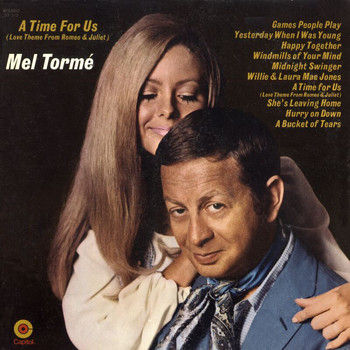 Mel Tormé - A Time For Us