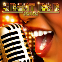 Various Artists - Great R&B (Explicit)