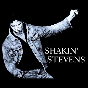 Shakin' Stevens - The Epic Masters Box Set