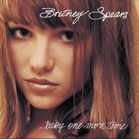 Britney Spears - ...Baby One More Time (Digital 45)