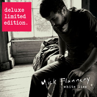 Mick Flannery - White Lies (Deluxe Limited Edition)