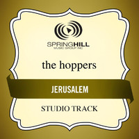 The Hoppers - Jerusalem