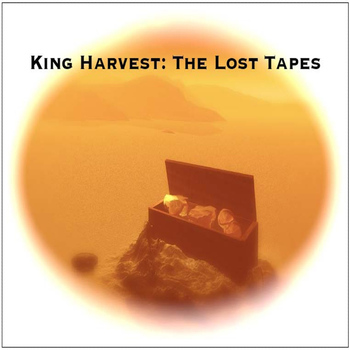 King Harvest - Lost tapes