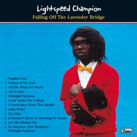 Lightspeed Champion - Falling Off Lavender Bridge