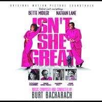 Burt Bacharach - Isn't She Great